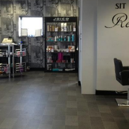 Axis Hairdressing - Hairdressers - Battery Road, Longford ...