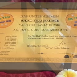 Thai Massage In Mainz