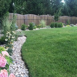 Lovely Photo Of Custom Landscaping And Lawncare   South River, NJ, United States.  Perennial