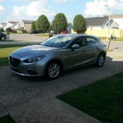 Nelson Mazda Cool Springs - 46 Reviews - Car Dealers - 7104 S ...