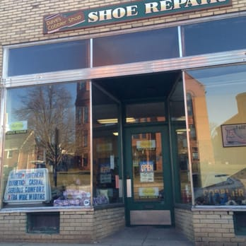 Rockville Ct Shoe Repair