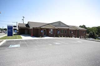 Carilion Clinic Family Medicine - Dublin: 118 Broad St, Dublin, VA