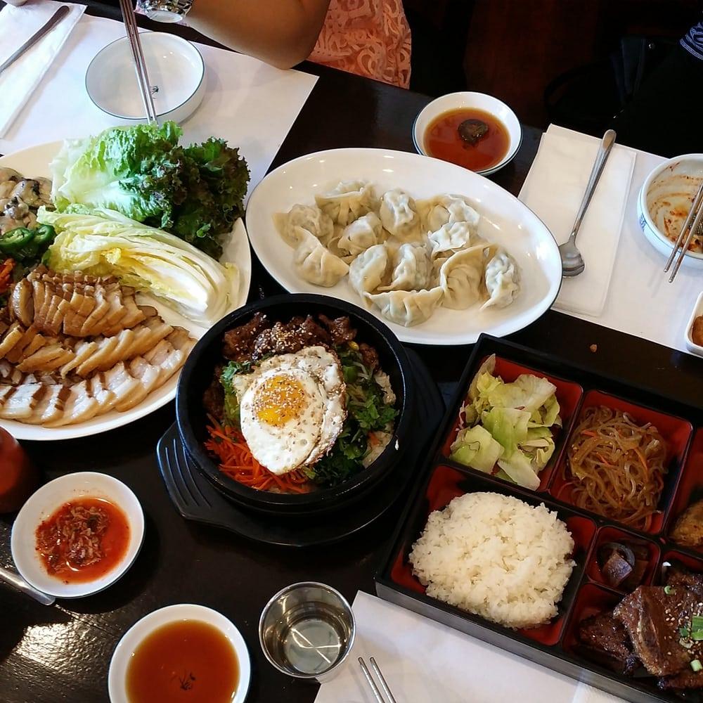 Yeh Won Restaurant Closed 52 Photos 39 Reviews Korean 9732 Garden Grove Blvd Garden