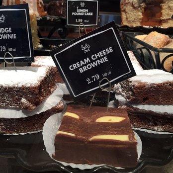 Corner Bakery Cafe Irvine