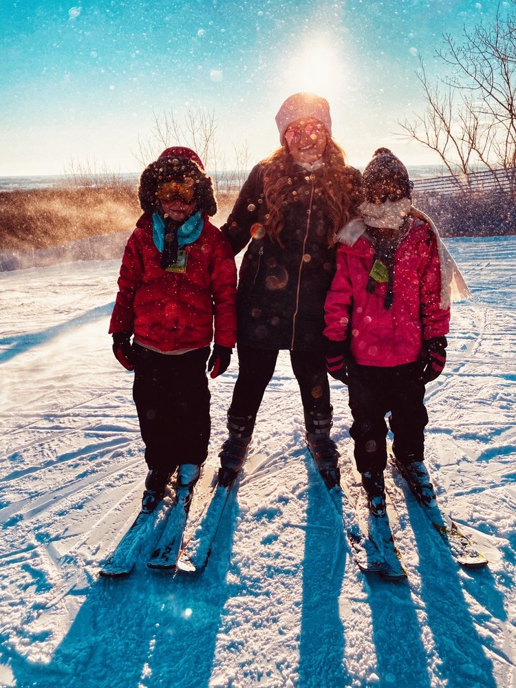 Powder Ridge Ski Area: 15015 93rd Ave, Kimball, MN