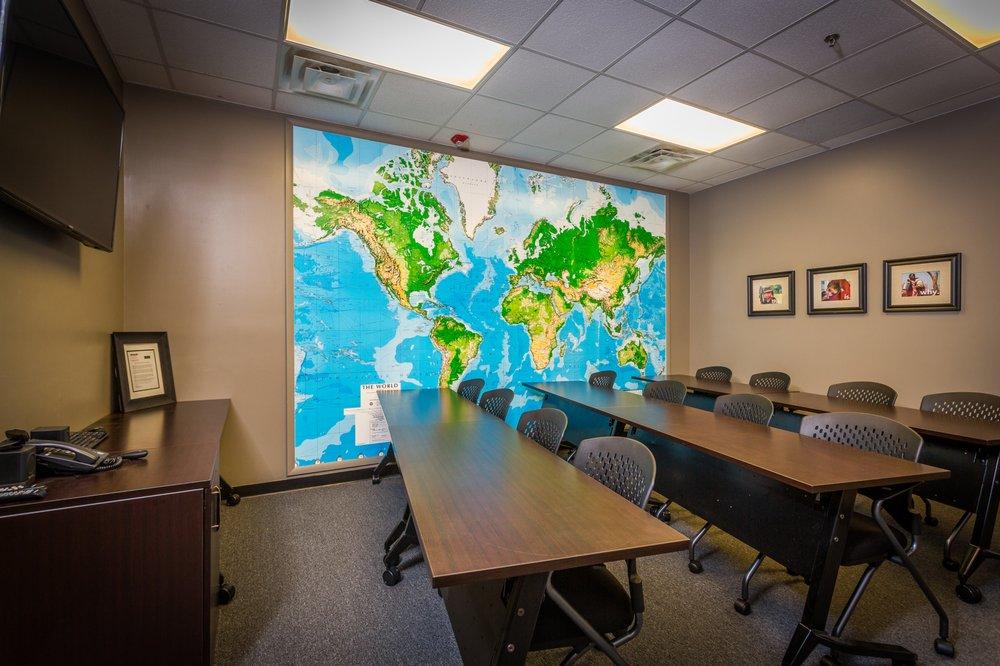 Telluric Group: 136 Venture Dr, Brunswick, GA