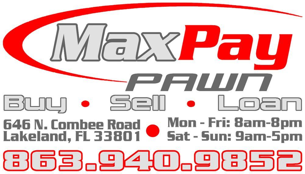 Maxpay Pawn