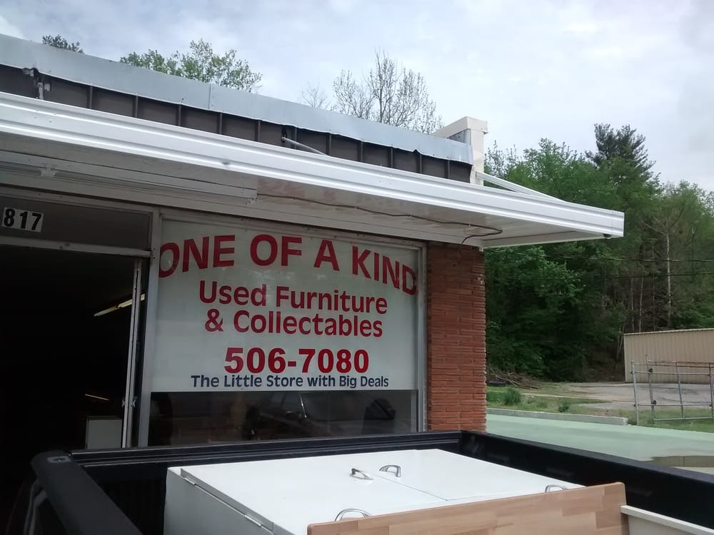 One Of A Kind Used Furniture: 816 Beersheba Hwy, Mcminnville, TN