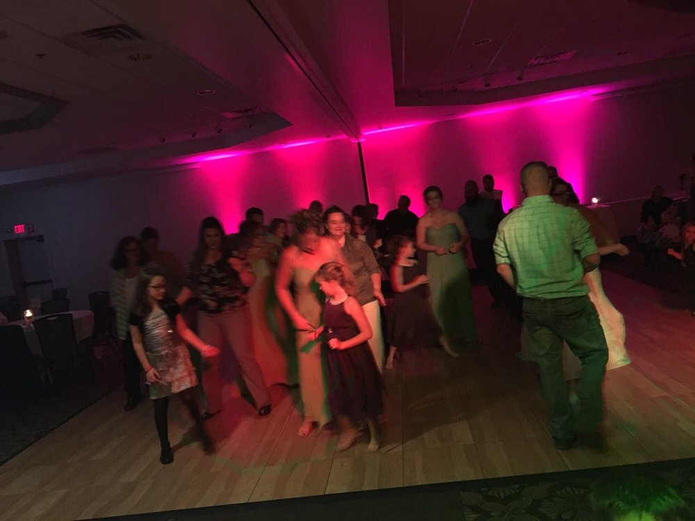 Ever After Entertainment: 703 South Pointe Ct SW, Rochester, MN