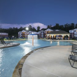 Photo Of The Fairways At Auburn Apartments Al United States