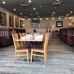 Photo Of Chill Kitchen Bar Marlborough Ma United States Dining Room