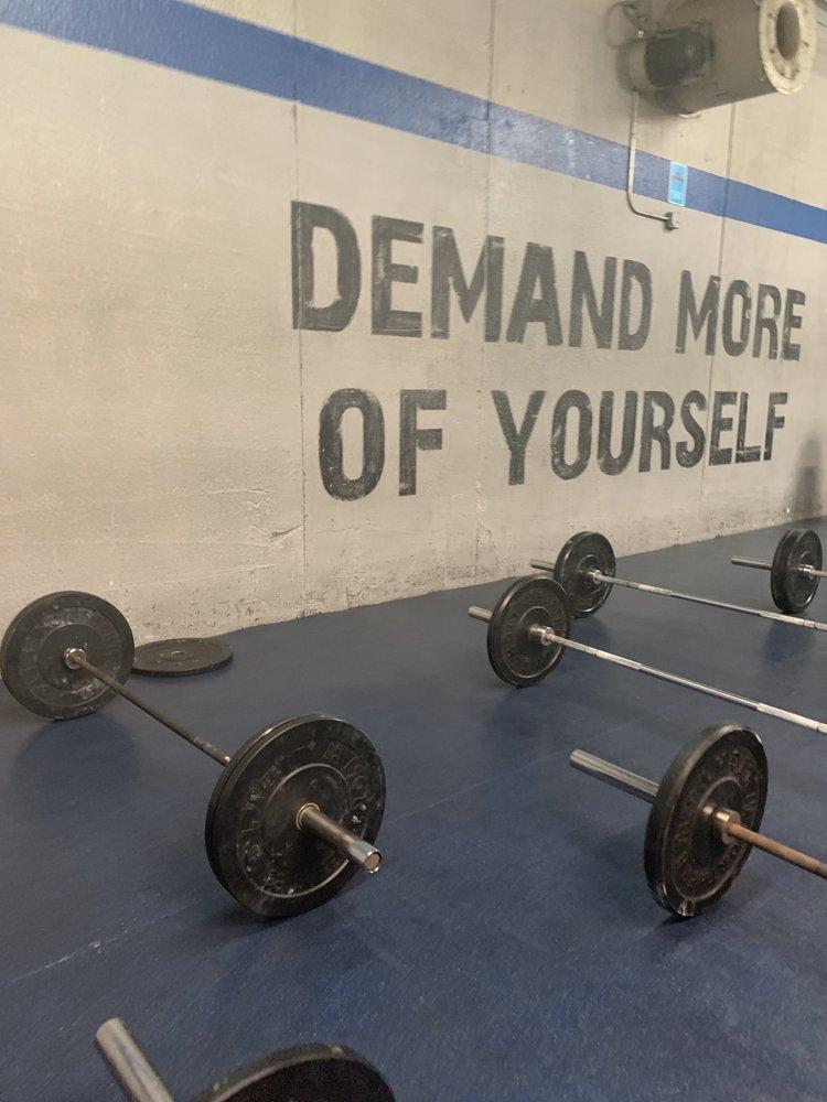 Life Fit Gym: 10570 Fuqua St, Houston, TX