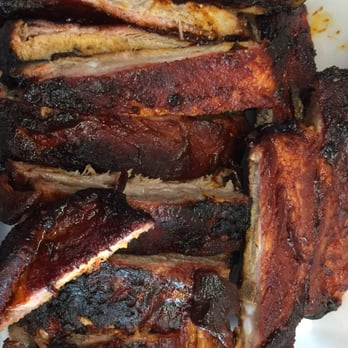 Photo Of Ac S Southern Style Bbq Stockton Ca United States Great Ribs