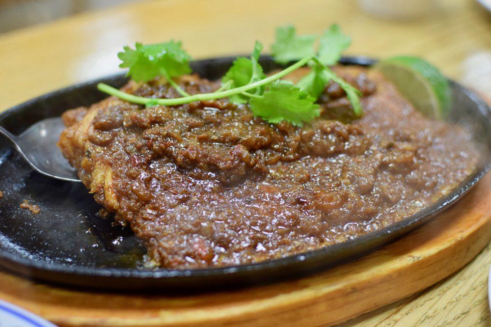 Food from Taste Good Malaysian Cuisine