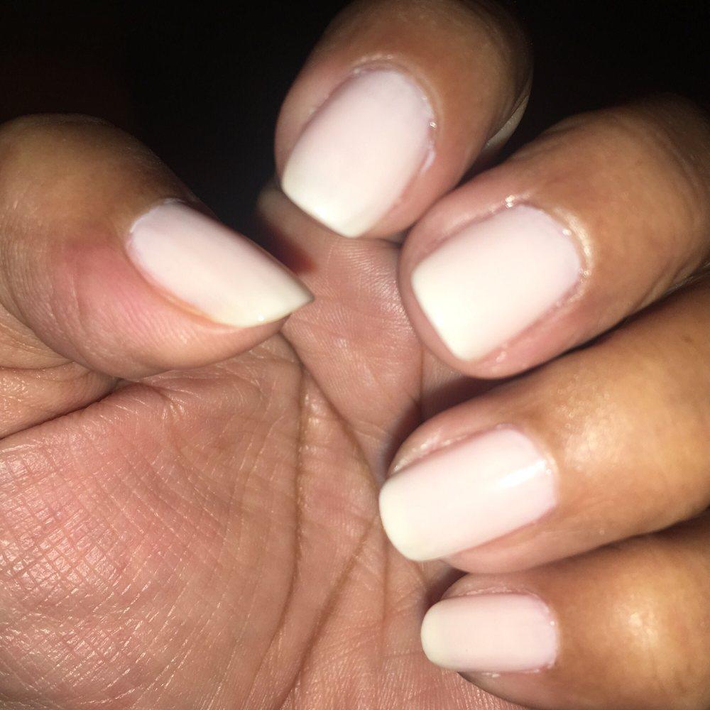 My Nail Salon - 48 Reviews - Nail Salons - 669 Tremont St, South End ...