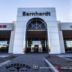 Earnhardt Chrysler Jeep Dodge Ram - 111 Photos & 204 Reviews - Auto