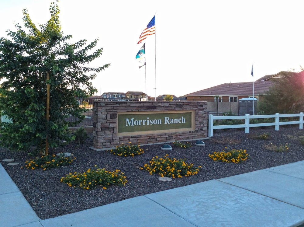 Lennar at Morrison Ranch