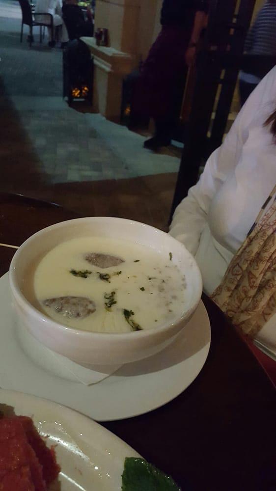 Mijana Lebanese Cuisine Hallandale Beach Fl
