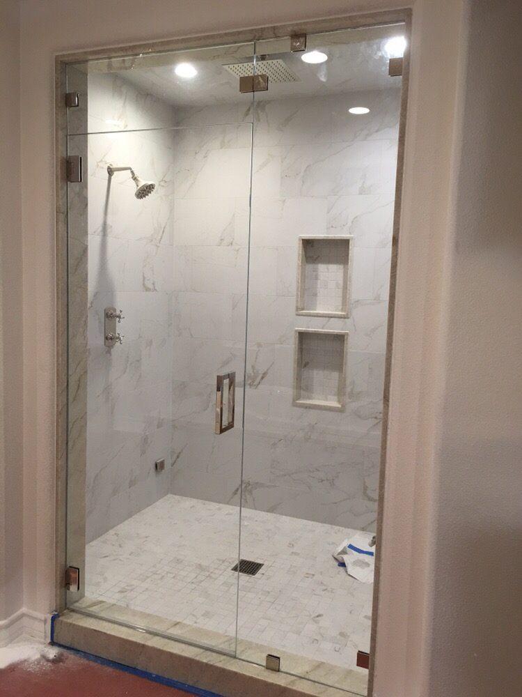 Tw Shower Doors 33 Photos 37 Reviews Door Salesinstallation