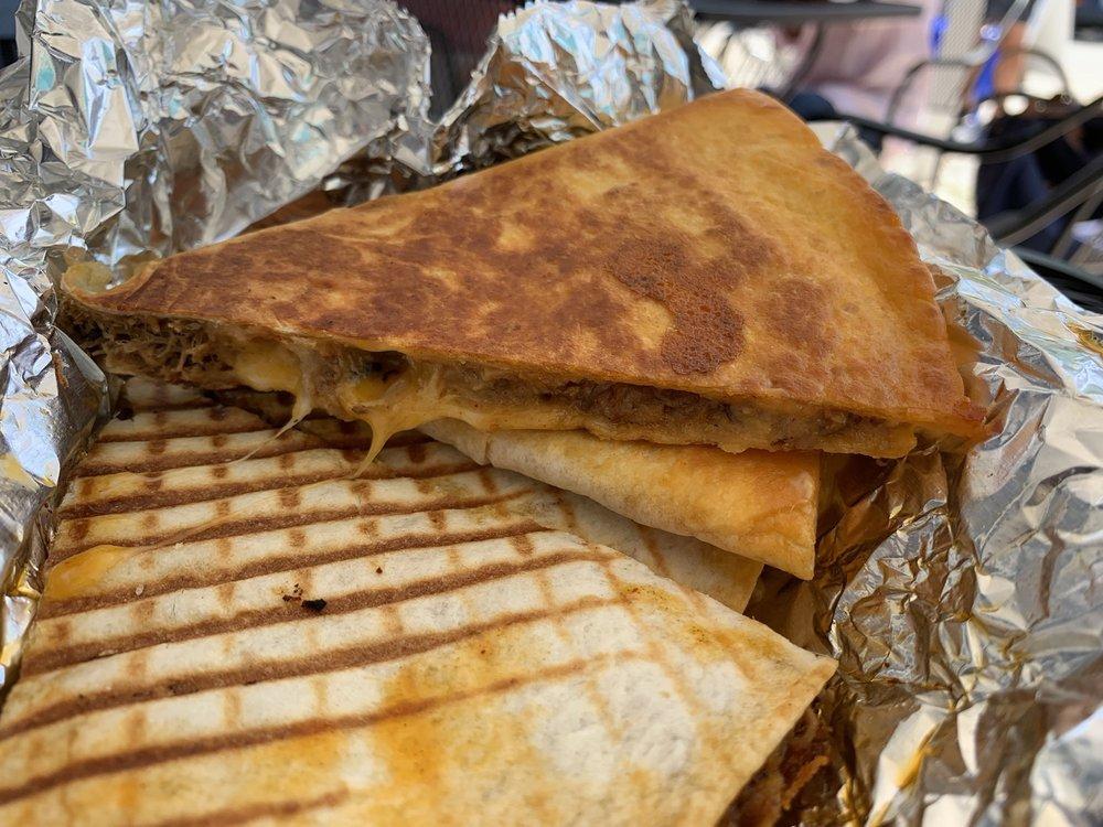 Bay Burrito: 206 St Joseph St, Suttons Bay, MI