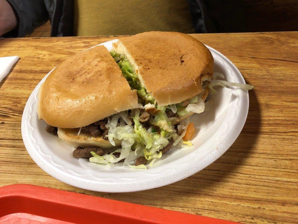 Jilbertito's Mexican Food: 51241 Highway 6, Glenwood Springs, CO