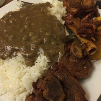Best Haitian Restaurant In Brooklyn Ny