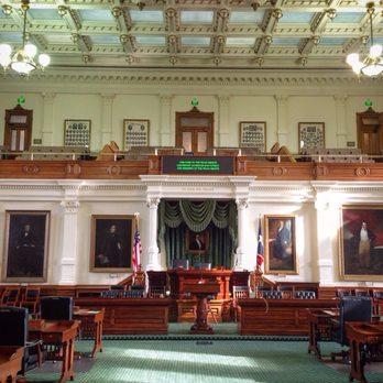 Texas State Capitol - 1760 Photos & 330 Reviews - Landmarks ...