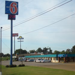 Photo Of Motel 6 Motels Columbus Ms United States Right Off The