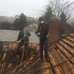 Photo Of Handsome Roofing   Boise, ID, United States. No Job Too Big