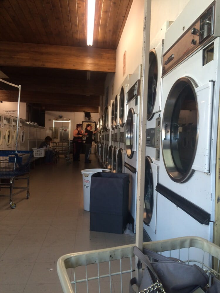 Champion laundry center 15 rese as servicios de for Servicio ren0