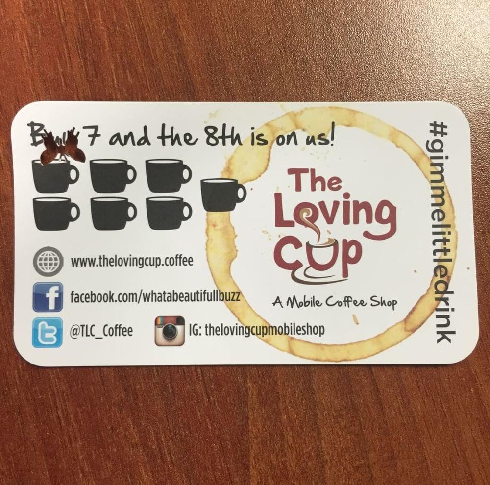 The Loving Cup: Jacksonville, FL
