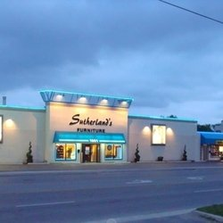 Photo Of Sutherlandu0027s Furniture   London, ON, Canada. 1801 Dundas Street  East,