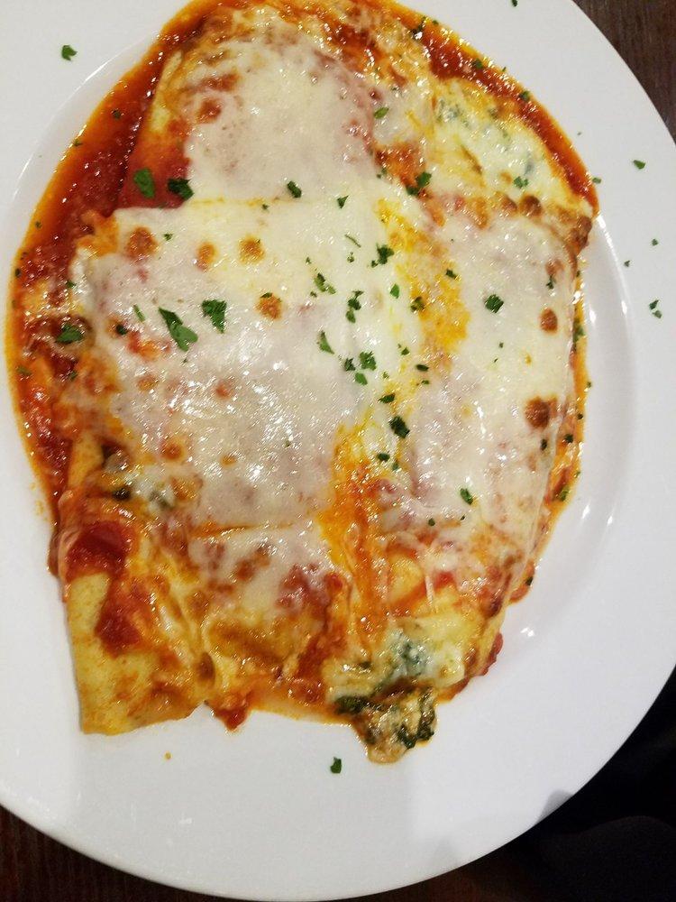 Vigneto's Italian Grill