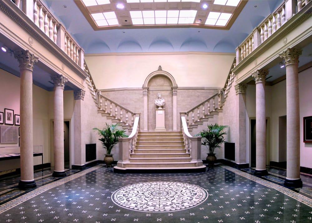 Vanderbilt University Fine Arts Gallery