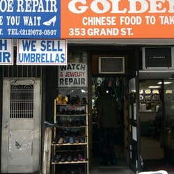 Shoe Repair Lower East Side Ny