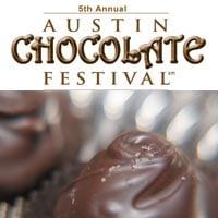 The Austin Texas Chocolate Festival