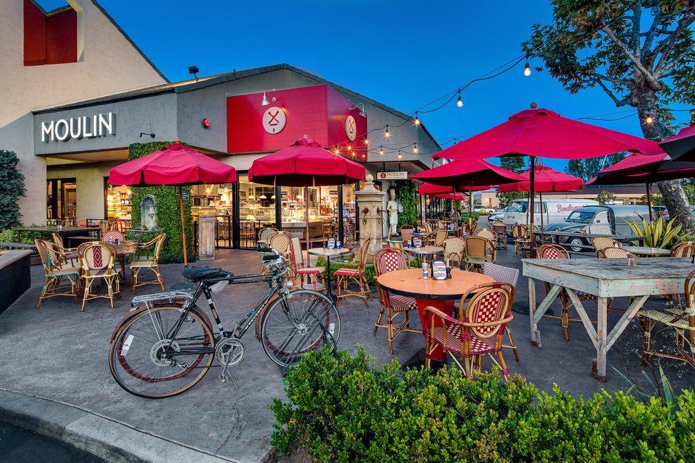 Moulin: 1000 Bristol St N, Newport Beach, CA