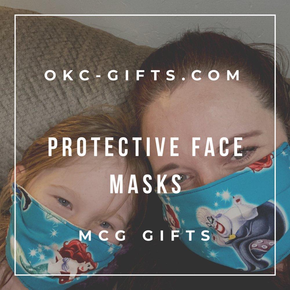 MCG Gifts/ My Chic Geek: 119 N Robinson Ave, Oklahoma City, OK