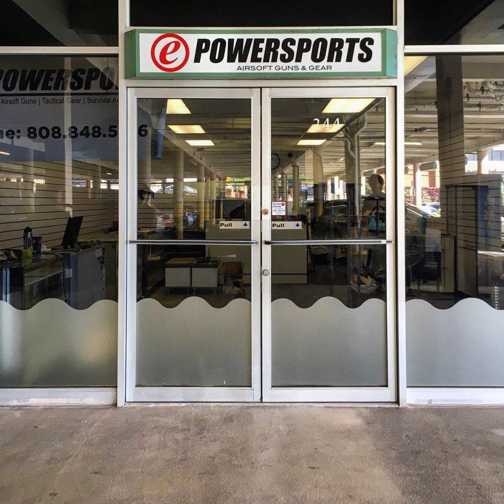 E-Power Sports: 99-115 Aiea Heights Dr, Aiea, HI