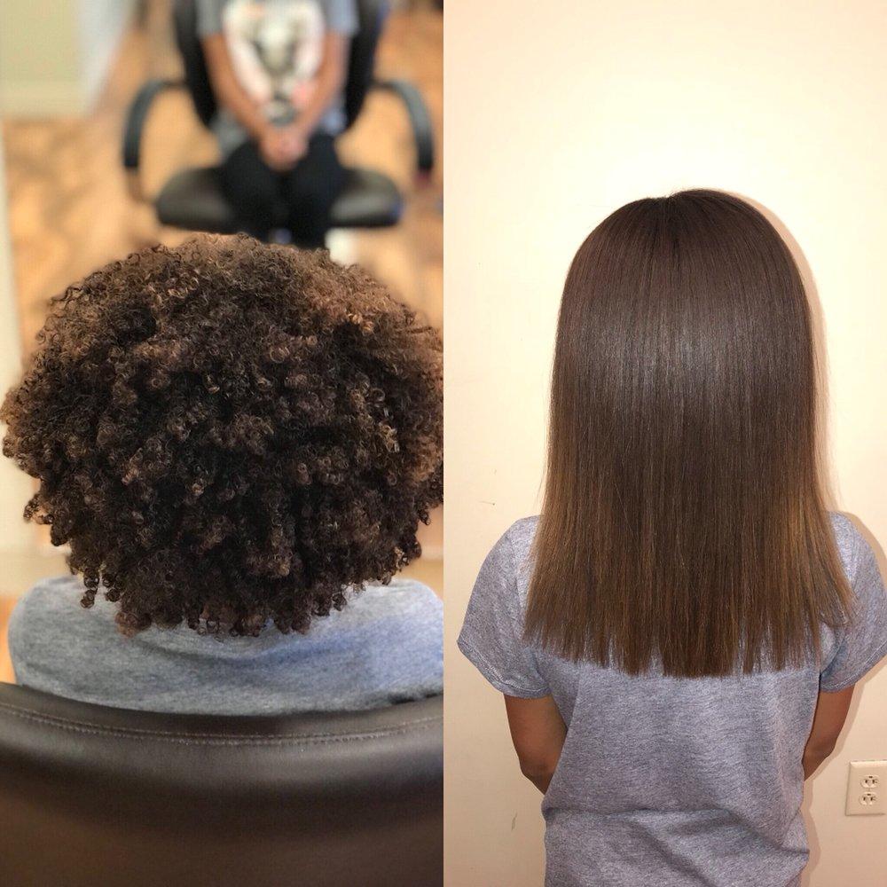 Shear Transitions