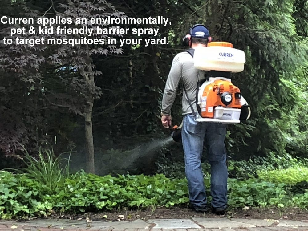 Mosquito Remediation: Cherry Hill, NJ