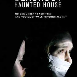 Blackout Haunted House - 50 Reviews - Haunted Houses - 207 S ... on