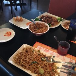 1 Qwik S Chinese Bistro