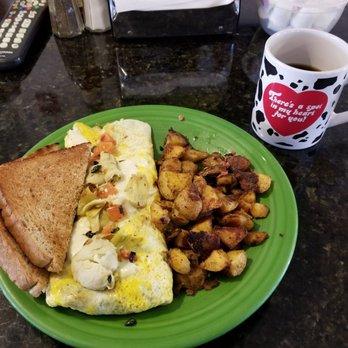 Mama Lor S Cafe Ontario Ny