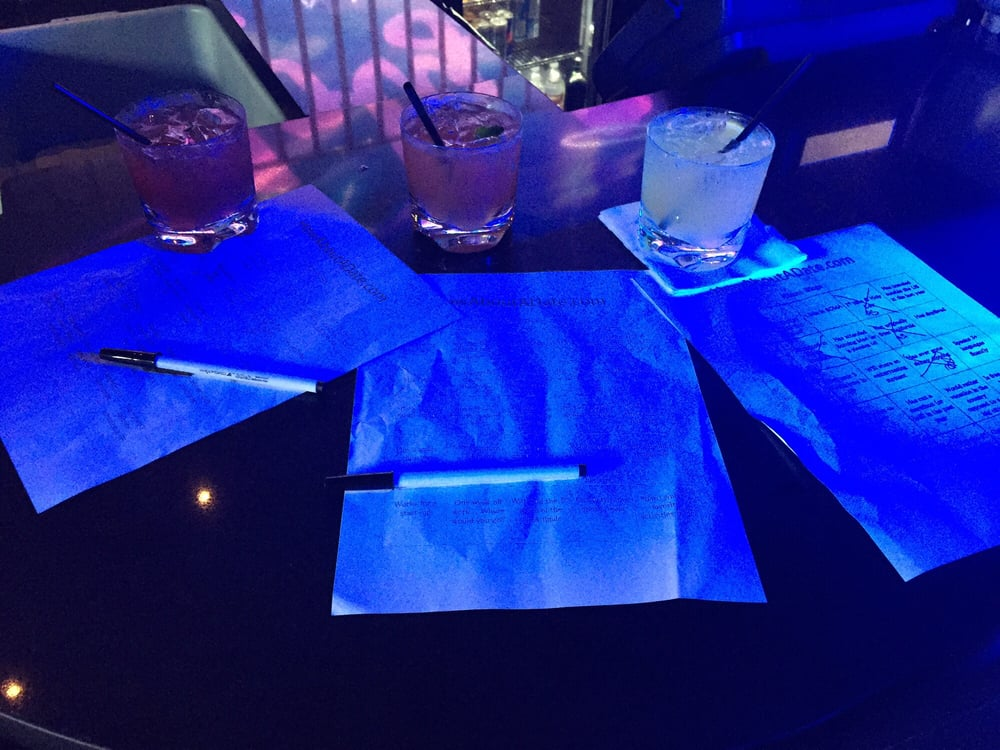 Photo of Holy Cow Nightclub - San Francisco, CA, United States. Wet pu**y with ciroc with pineapple juice