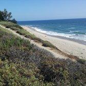Photo Of Rincon Beach Park Carpinteria Ca United States