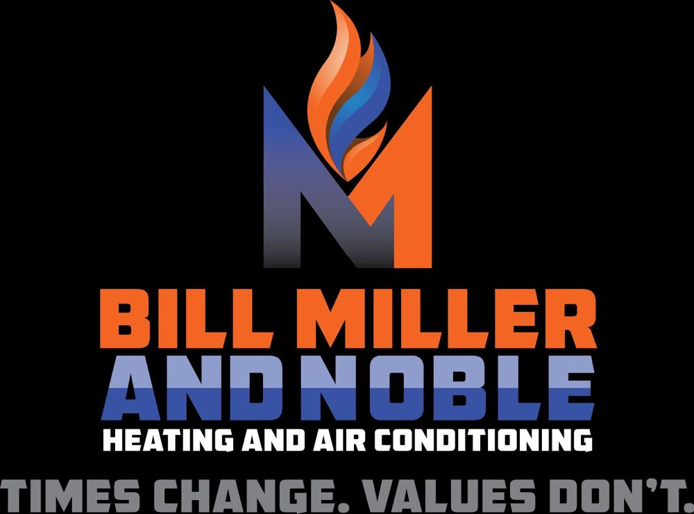 Bill Miller and Noble Heating and Air Conditioning: 205 SE D Ave, Lawton, OK