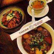 Dang S Thai Kitchen Order Online