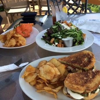 Photo Of The Lakeside Restaurant Tavern Hammondsport Ny United States Lunch
