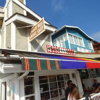 Smoke Shop Laguna Beach